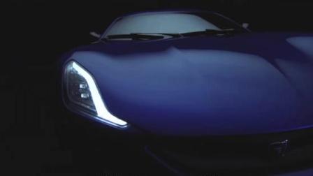 全球限量8辆的最快电动跑车,中国会有几辆?