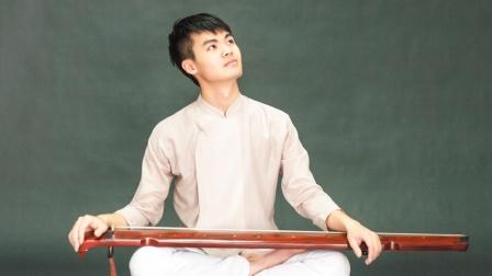 从零起步学古琴 古琴散音基本技法之'抹''挑' 第三课 古琴散音基本技法之'抹''挑'