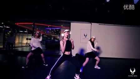 【欲飞爵士舞】May老师抒情爵士舞随堂实拍Rita Ora - Body on Me (Fetty Wap Remix)