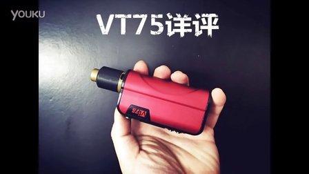 20160523:DNA75系列之二VT75详评 用心设计帅气主机