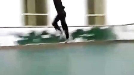 北舞缘舞蹈学校—技术技巧田老师!