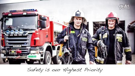 PMP Pasion 5 - Safety Is Our Highest Priority 安全为先