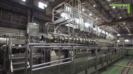 "How It's Made?  PMP Intelli Jet V 水力式流浆箱是如何""炼""成的?"