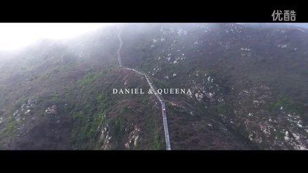 TongStudio(瞳影像出品五洲宾馆)_Daniel & Queena
