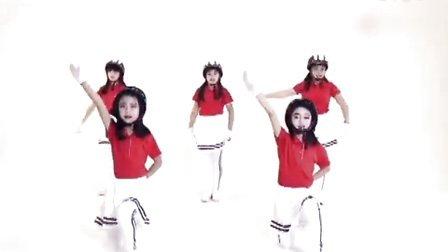 幼儿六一舞蹈视频少儿儿童舞蹈Bar Bar Bar