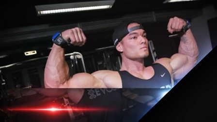 Jeremy Buendia & Ryan Terry - 奥赛冠军手臂训练