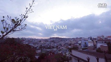 亿秒影像-越南芽庄·大叻行摄记