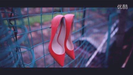 4.24李奇琦+傅嫄嫄wedding film