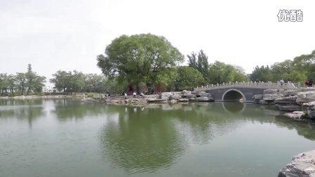 2016年5月8日太原快乐骑游队结伴骑行晋源七苦山、晋祠