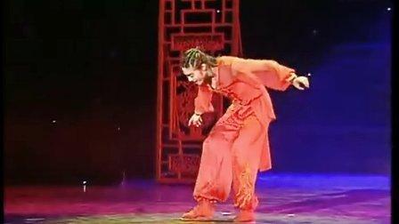 《红宵醉》好看的舞蹈