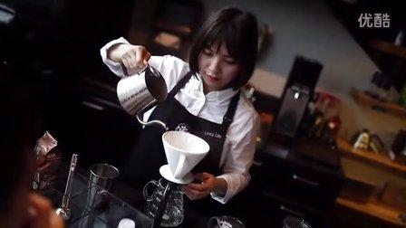 手冲咖啡大赛