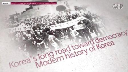 [韩国文化] KCS-Korea's long road toward democracy: Modern history of Korea