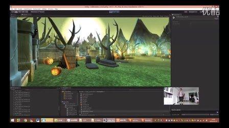 [原创]2016 Kinect2 虚拟键盘后台