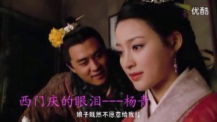 西门庆的眼泪--杨青【崇碟影】.