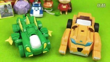 猪猪侠之光明守卫者 石甲熊 变形玩具 面包超人 海底小纵队 小猪佩奇