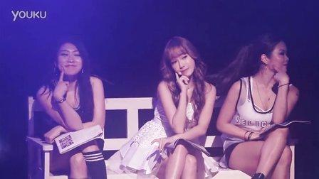 Jessica(郑秀妍) - FLY