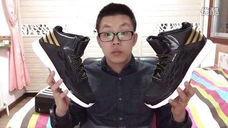 平仔球鞋视频第23期:adidas 团队篮球鞋