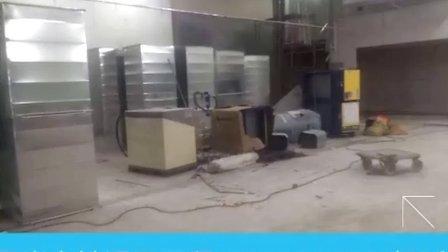 凤岗白铁通风工程13669869991恒昕白铁工程部。随着石家庄的发挥咱越来越迅速, 在工业与民用建筑的通风工程与空调工程中,通风管道安装是一项费力费时的工作,
