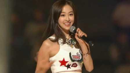 SISTAR 中国演唱会 《SHAKE IT 》M!Countdown 宇宙少女 WJSN 160528 尹宝拉 孝琳 昭宥 金多顺