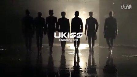 U-KISS  Standing Still