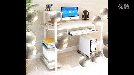 102★SC2电脑桌7702(请赏个五分好品谢谢)台式家用办公桌简约现代笔记本简易书架桌台式家用板式书桌写字台式桌书桌写字桌子简易桌特价桌写字台简约书桌H桌