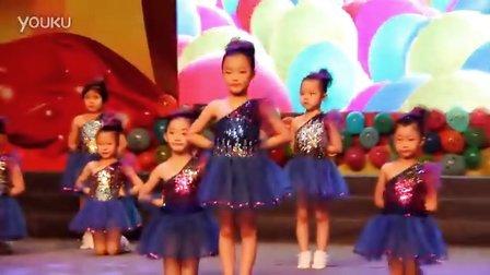 《芽芽的儿歌》王一然 幼儿园舞蹈视频