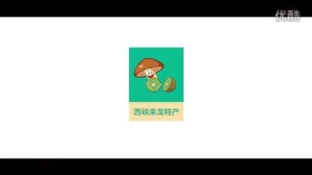 【来龙特产】真人自拍自唱《如果没有你》《广岛之恋》各种特产推荐西峡猕猴桃干手撕香菇酱饼干绿宝石甜瓜