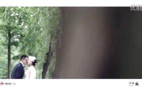 简单的婚礼,同样能感动一片~ 案例图片
