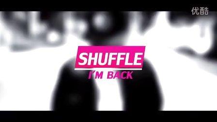 重回Shuffle & 杰林大叔