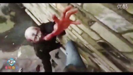 【第一视角】当你被丧尸包围如何逃生