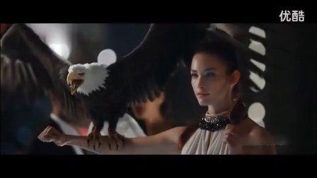 梦龙冰淇淋2016入夏最新霸气广告《释放野性》·创意广告