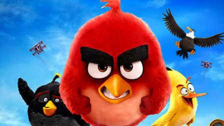 原来《愤怒的小鸟》里全是套路 115