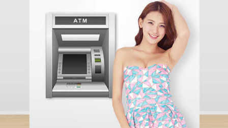 [SunGirl]《万能制作所》#1 高智能ATM真钞守护