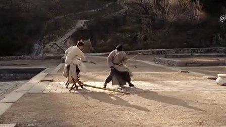 《箭士柳白猿》超长预告片