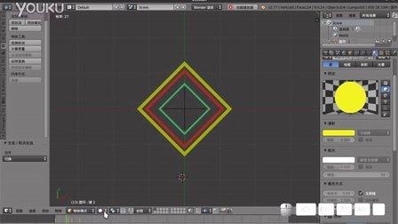 键盘雀跃 MG动画教程第⑥弹--制作动态辅助图形