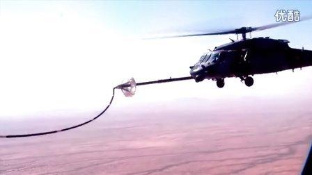 洛·马 - C-130J超级大力神特种作战飞机