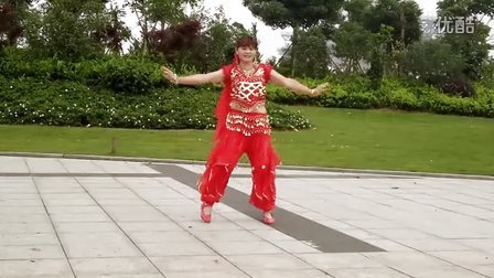 华娣广场舞。广场舞快乐的跳吧原创杨艺广场舞