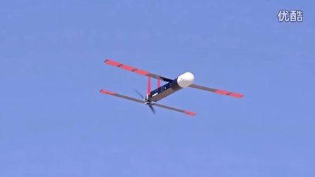 美军低成本无人机群✈弹出测试