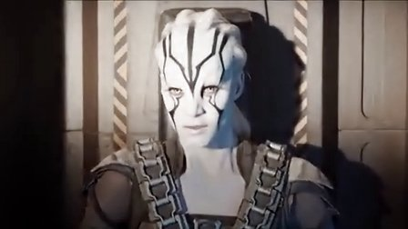 电影《星际迷航3:超越边界》终极预告 , 船长携全员冒险升级