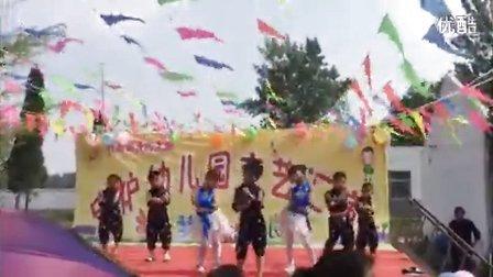 幼儿舞蹈 《绅士》史炉幼儿园 2016六一文艺汇演