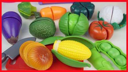 亲子小游戏与APP 2016 蔬菜切切乐 水果蛋糕切切看
