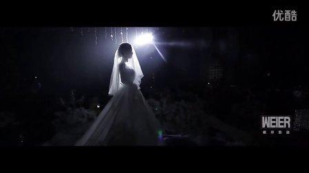 「威尔影业」-《冬夏》南阳建业森林半岛酒店主题婚礼