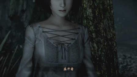 《零:濡鸦之巫女》欢乐吐槽第二集 是白色的丨抽风解说