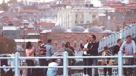 【阿甘推荐】异域温情人文短片《土耳其瞭望塔》《Watchtower of Turkey on Vimeo