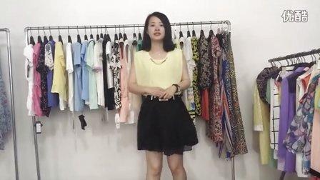 端午节特惠第27期 32件品牌夏装上衣连衣裙秒杀 32件一份500包邮