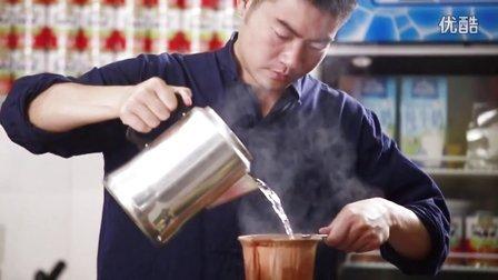 港式奶茶的制作方法步骤