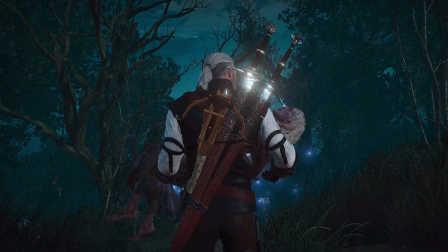 【紫雨carol】《巫师3:血与酒》全剧情解说05【汤匙妖鬼】
