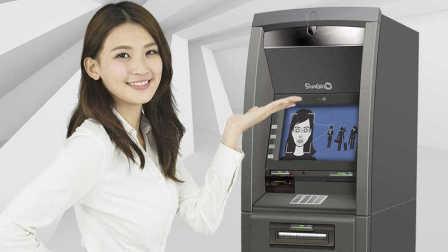 [SunGirl]《万能制作所》#2 高智能ATM真钞守护第二大代
