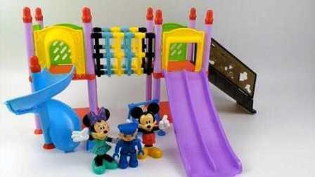 《玩具屋》迪斯尼乐园
