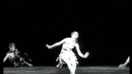玛娅·普丽谢斯卡娅-女神之舞